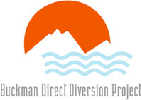 Buckman Direct Diversion Project