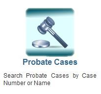 Santa Fe County : Probate Judge
