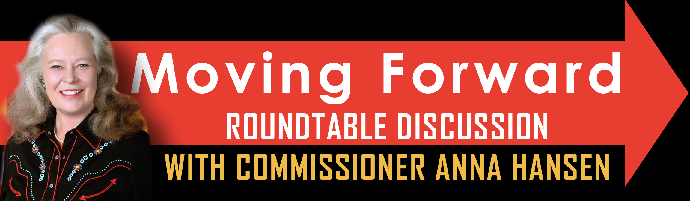Moving Forward - Roundtable Discussion
