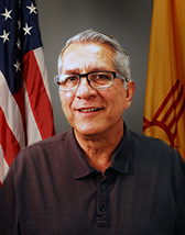 Photo of Henry Garcia