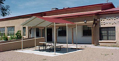 Santa Fe County : Community Services : Community Centers For